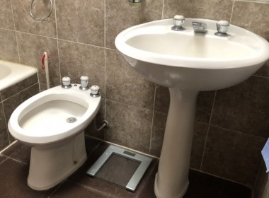 11 baño suite