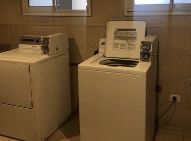 16 laundry