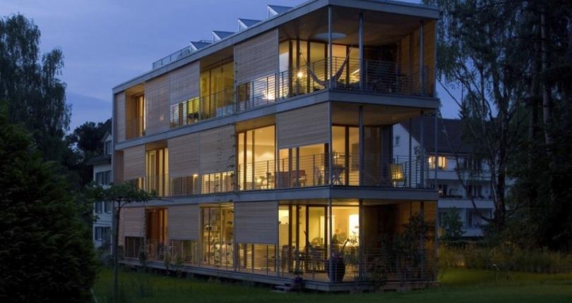 Descubre la arquitectura pasiva: todas las claves de una casa sostenible
