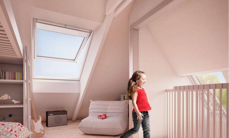 Comprar una casa y ampliarla de manera fácil.