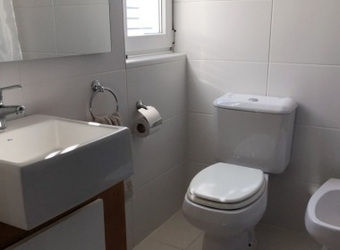 17 Baño suite