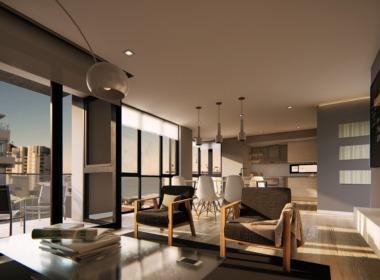 LP3 - Interior