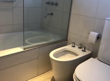 12 baño completo