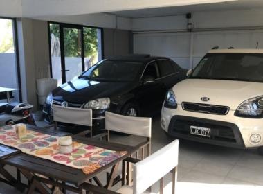 2 Garage - Sum