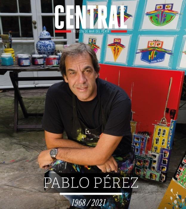 Muestra Homenaje a Pablo Pérez – Otoño 2021